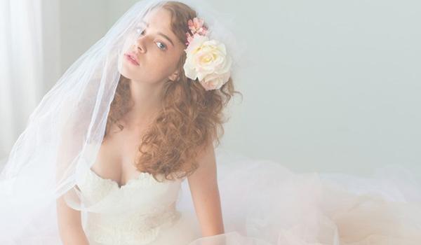 高雅俏皮的新派創意嫁衣 – Claire La Faye