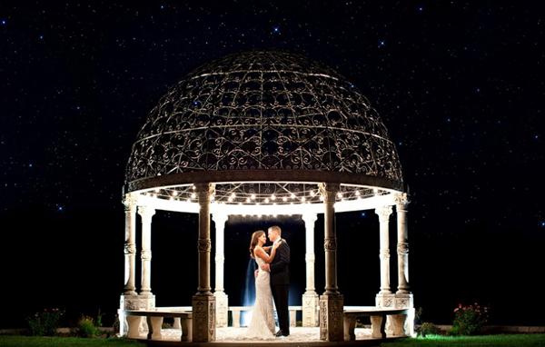 16個童話婚禮畫面