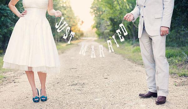 有趣婚禮秘密小道具
