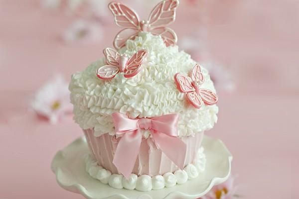 30個創意杯子蛋糕