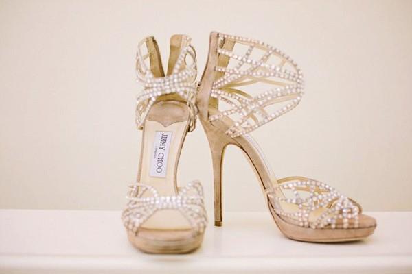 25雙超人氣經典款婚鞋