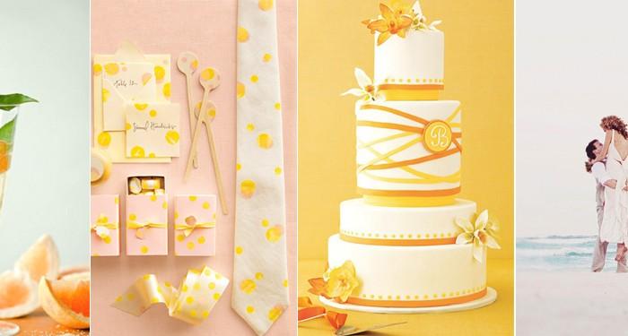 118個夏日婚禮設計