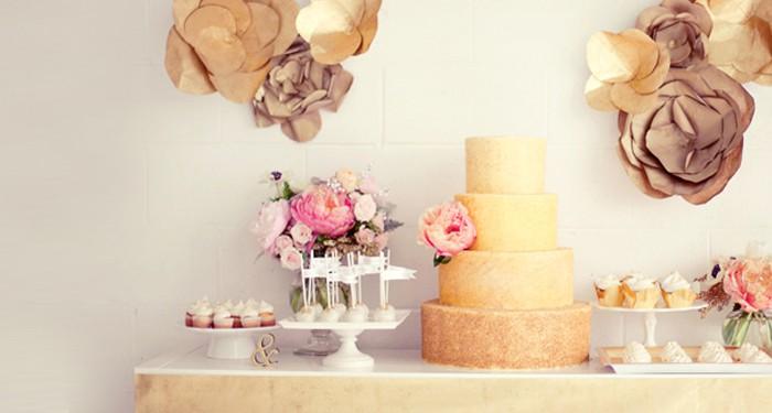 41個超唯美創意蛋糕