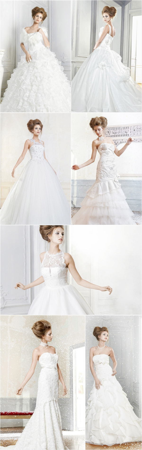 301 moved permanently for The loft wedding dresses