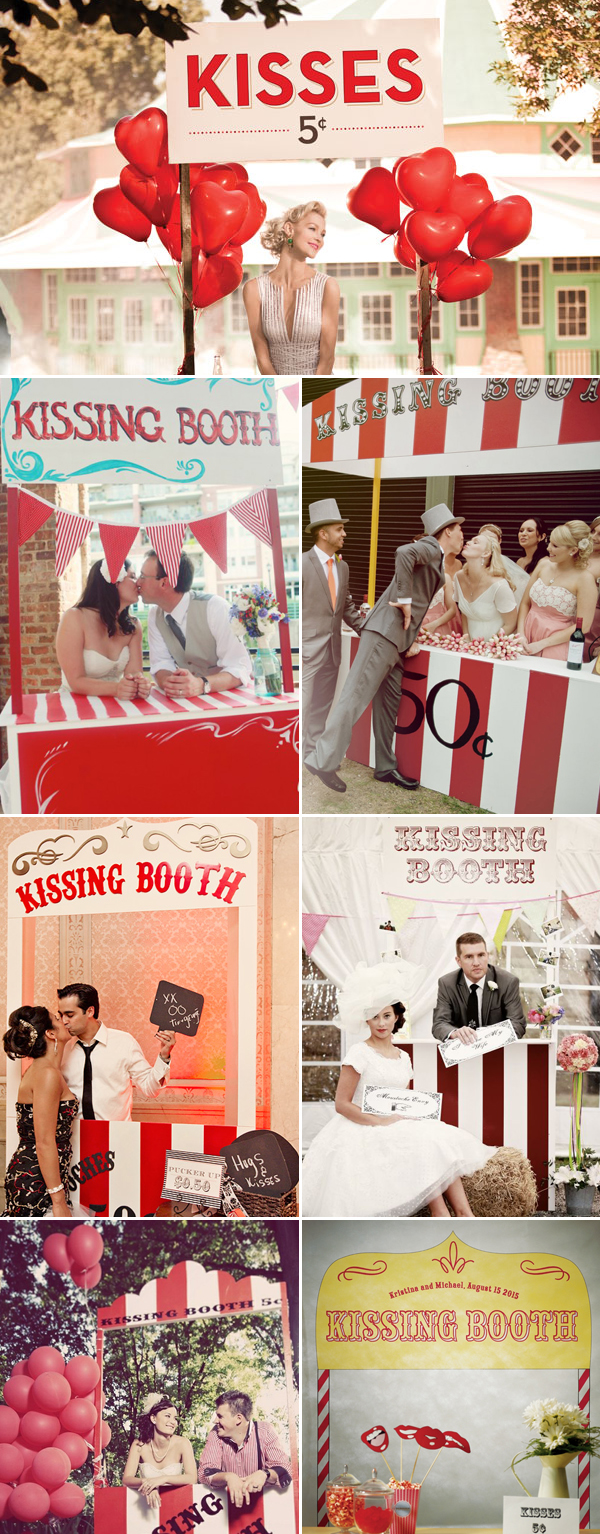 kissing booth 01-vintage