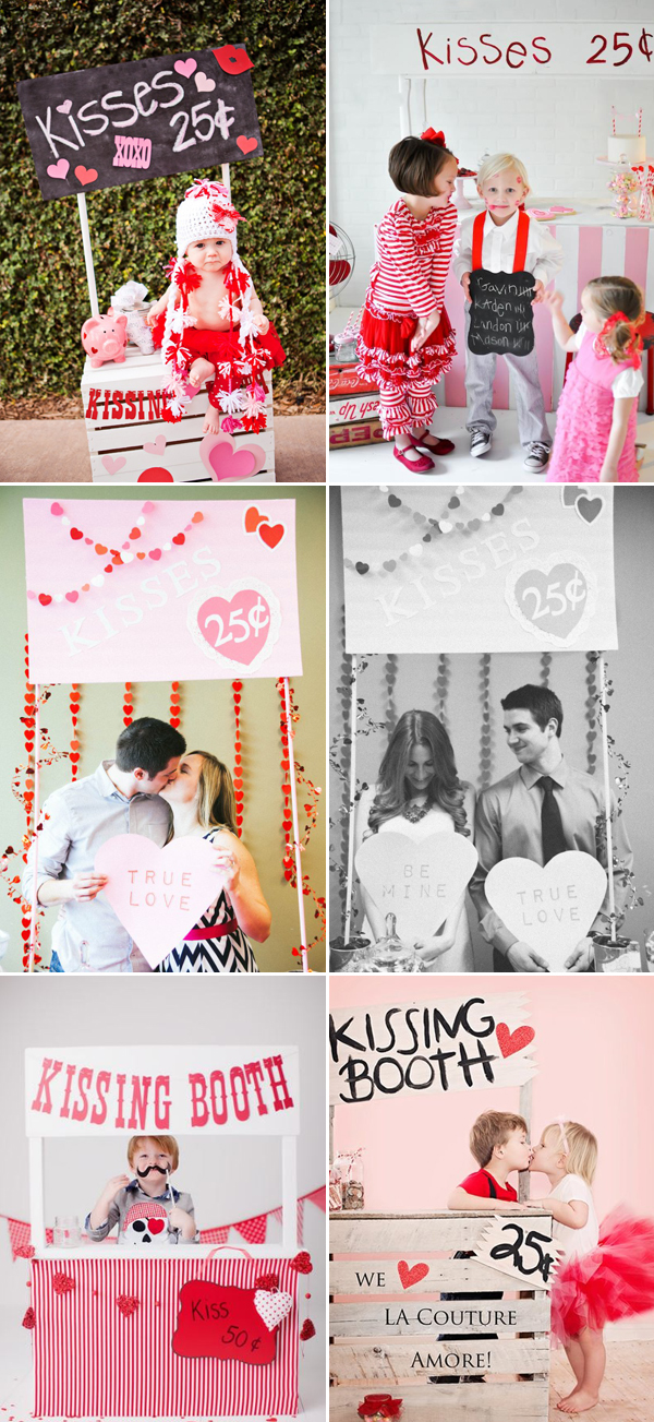kissing booth 02-sweet
