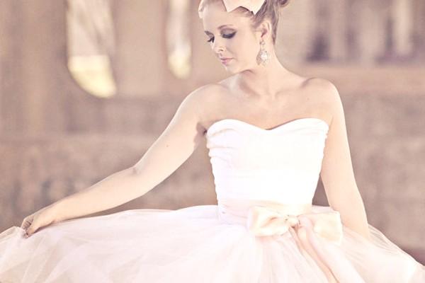 31件美麗手製婚紗