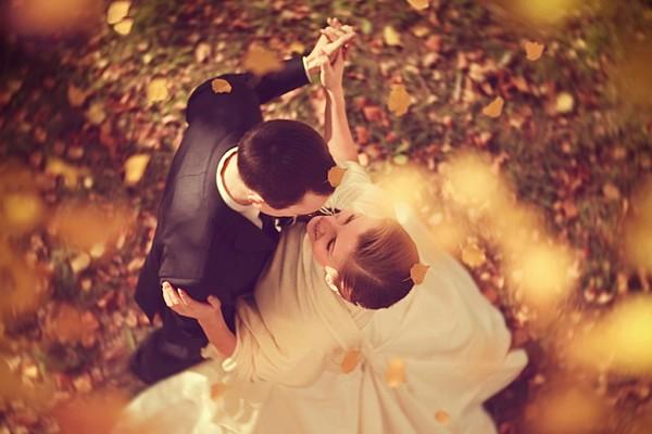 73個秋季婚禮設計