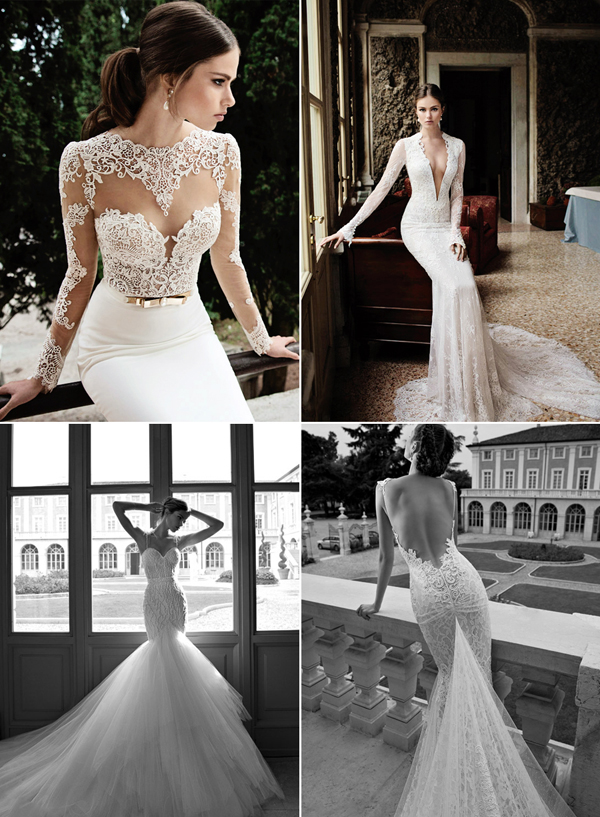 30 Seriously Stunning Wedding Gowns - Praise Wedding