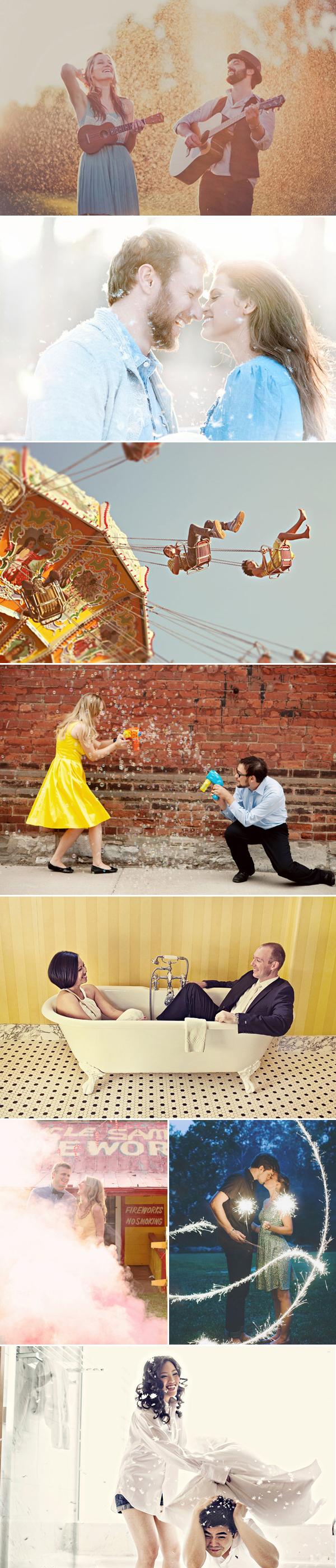 fun engagement01-playful