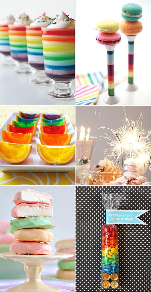 32 Creative Wedding Desserts Praise Wedding