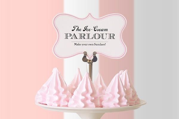32個超可愛創意甜點