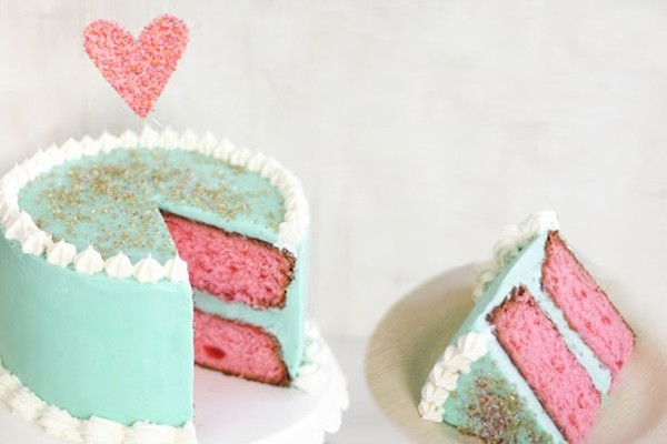 13個內在美蛋糕