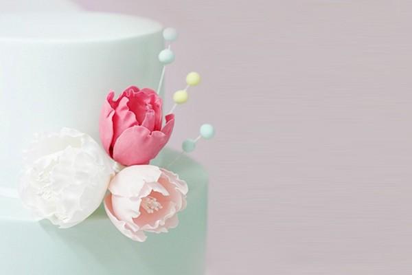 12個女性化唯美蛋糕