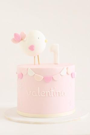 24 Adorable Children S Birthday Cakes Praise Wedding