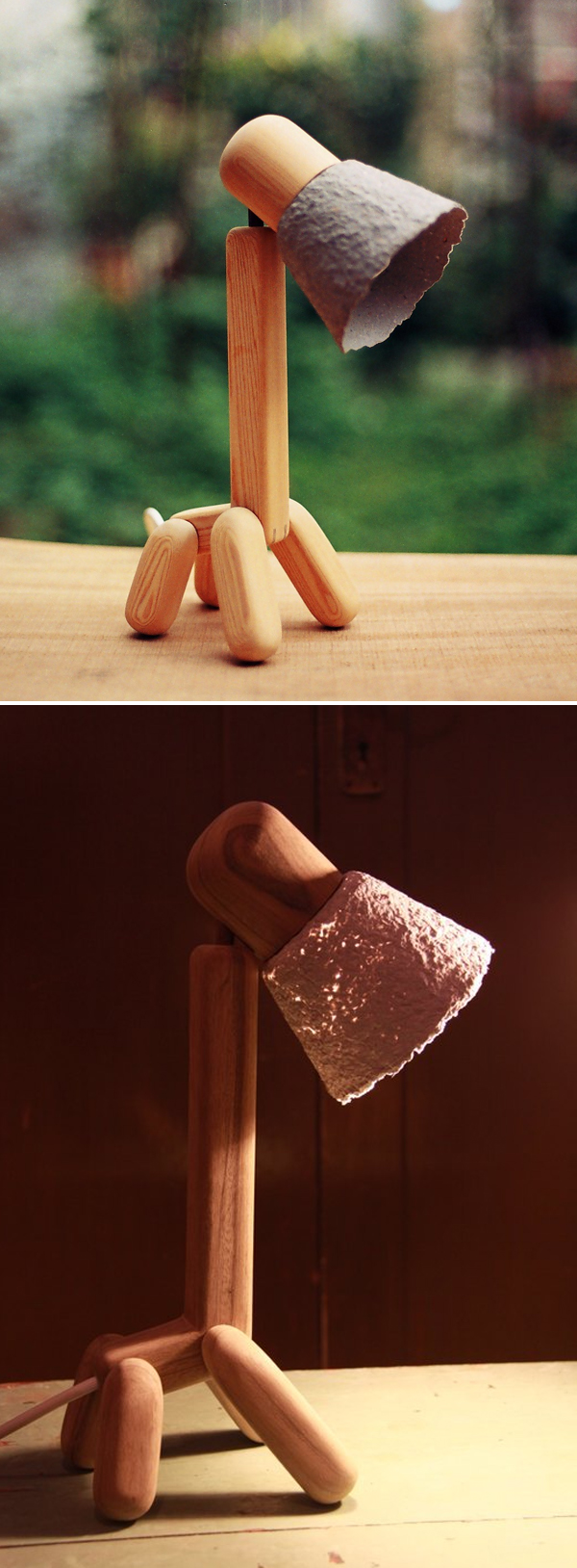 7 Modern Handmade Wooden Favors Praise Wedding
