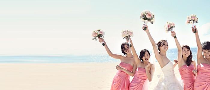 巴里島唯美夢幻婚禮 (Axioo 拍攝)