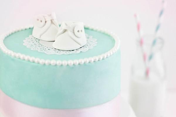 24個可愛小寶貝蛋糕