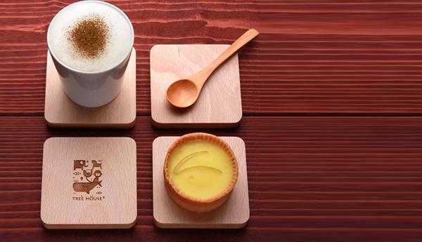 台灣優質設計 – 創意木製小禮