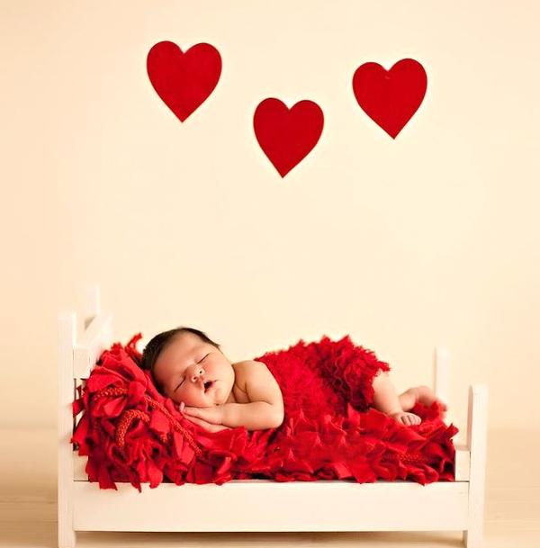 Valentine S Day Children Photography Praise Wedding