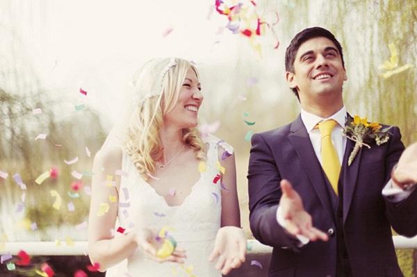 Rebecca Wedding Photography