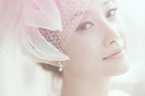 16個自然派新娘美妝