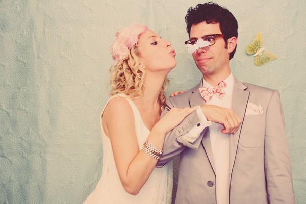 復古系創意婚禮 (Džesika Devic 拍攝)