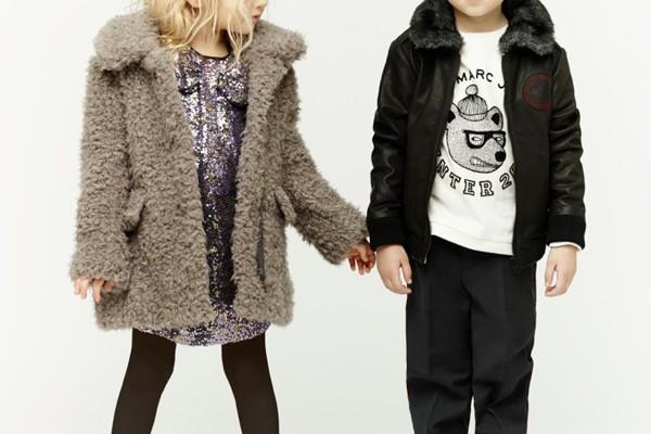 Marc Jacobs 時尚童裝