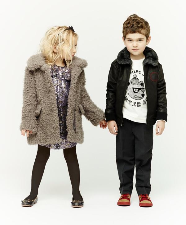 Little Marc Jacobs 2013