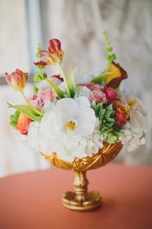 Stem Floral