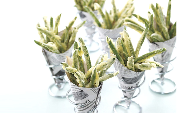 Wedding Food Ideas Get Creative I Do Knot: 23 Creative Cocktail Food & Appies