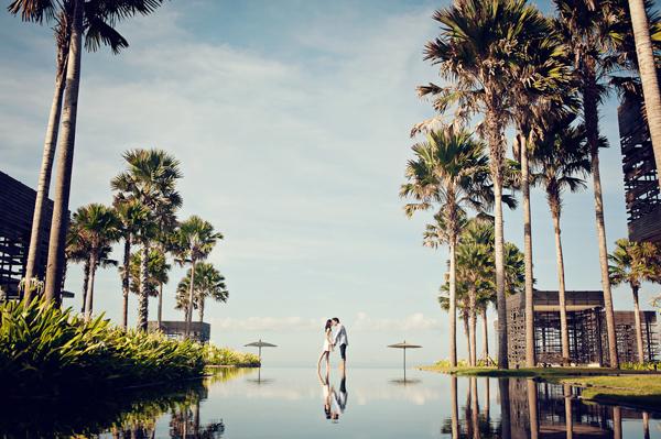 巴厘島純愛婚紗照 (Daren Chong 拍攝)