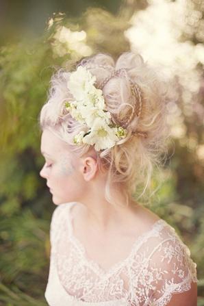 Elbie MUA Hair