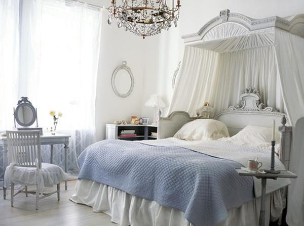 22 Romantic Bedrooms - Praise Wedding