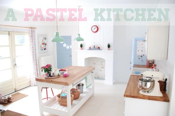 25個溫馨廚房室內設計