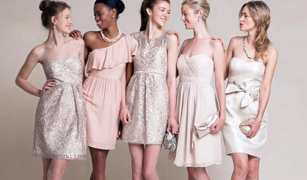 新銳設計師婚紗專賣店 – Frocks Modern Bridesmaids