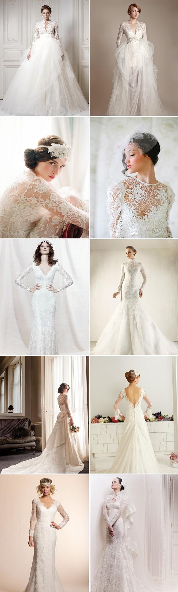02_long sleeve wedding dresses