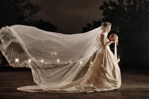 藝術派婚紗攝影 – Donfer Photography