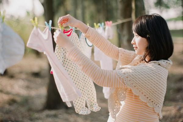明天的禮物 – 準爸爸親手拍攝 孕婦寫真 (江威拍攝紀錄)