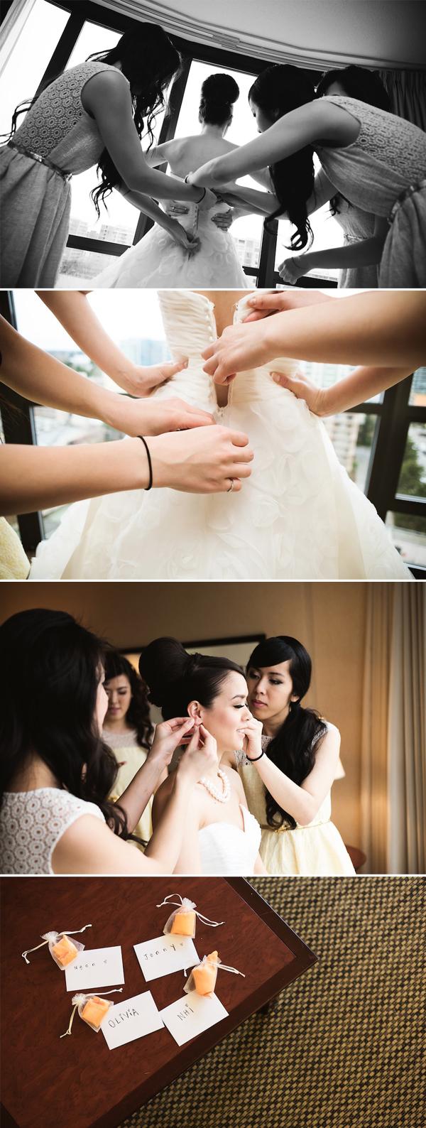Real Wedding Kim and Jo Kunioo Photography 02
