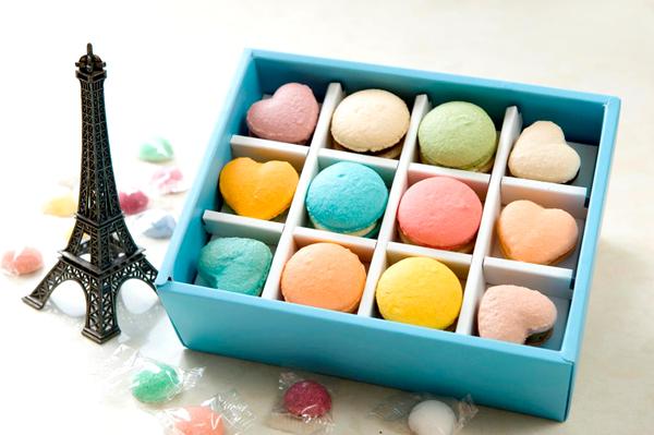 精緻浪漫 – Sweet Emily 法式甜品