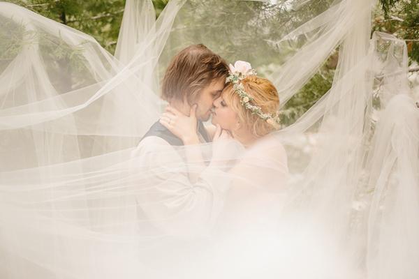 fairytale engagement photo profile