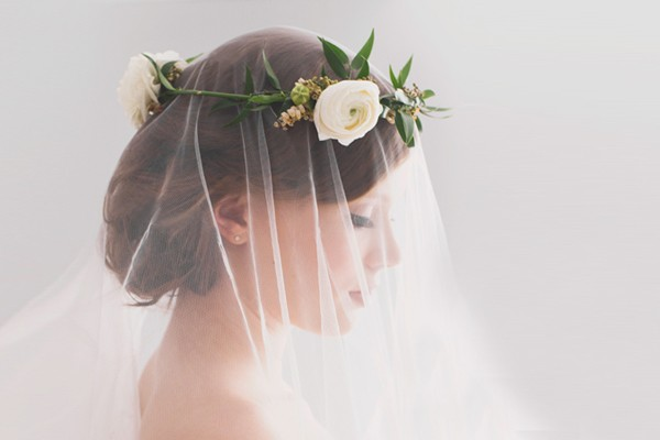 27個夏日新娘髮型