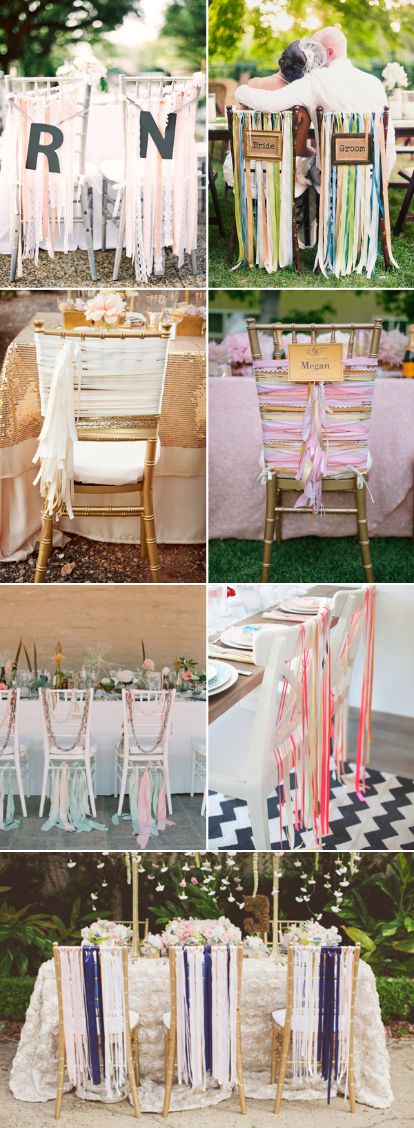 summer wedding chair02-ribbons