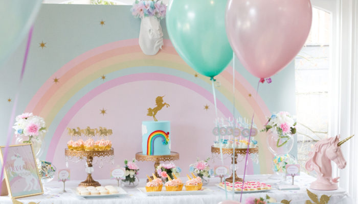 如何為準媽媽辦一場溫馨時尚的Baby Shower? 32個創意準媽媽派對主題!