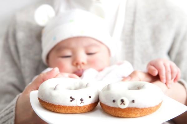 24個創意可愛 兒童美食
