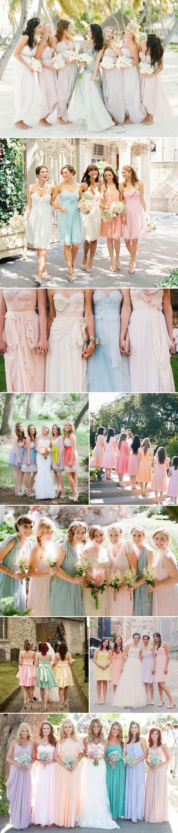 Mismatched pastel bridesmaid dresses trend 2015-109-jane0229
