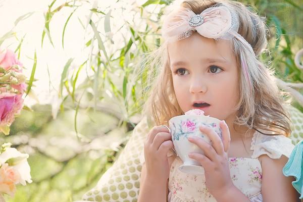 夢幻時尚 澳洲女童裝品牌 – Tea Princess