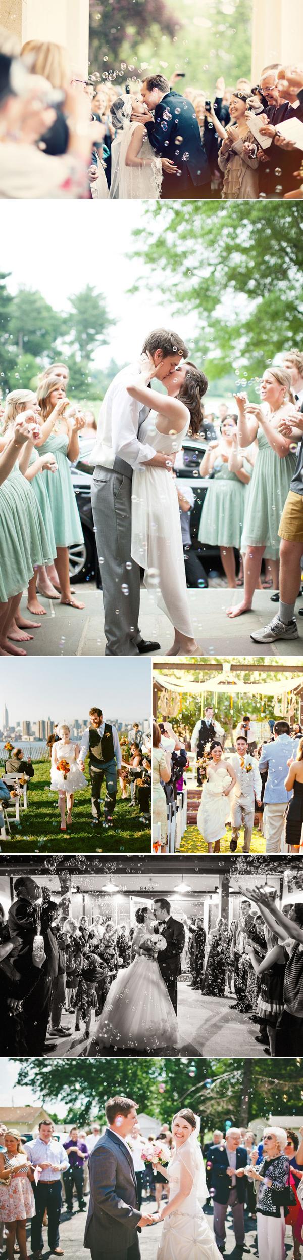 wedding-exit01-bubble