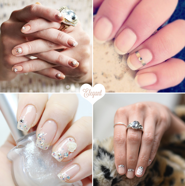 bridalnails02-elegant